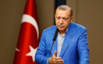 Erdogan: Turkey has started sending troops to Libya