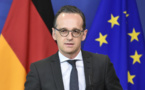 Maas holds out prospect for summit on Libya in Berlin