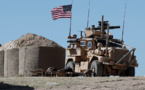 US forces in Syria on alert after Iranian attacks