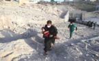 Eight killed in airstrikes on pro-Iran militia in Syria