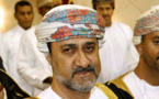 Oman's new sultan to keep Qaboos' 'non-interference' foreign policy