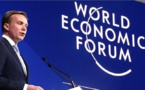 Davos to celebrate 50th edition with Thunberg, Trump and Merkel