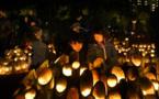 Japan marks 25th anniversary of deadly Kobe earthquake