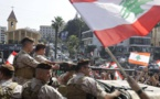 Clashes erupt between Lebanese protesters, security forces in Beirut