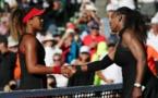 Winning starts for Osaka, S Williams and Federer at Australian Open