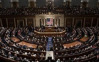 Republicans vote in favour of impeachment trial rules, ending day one