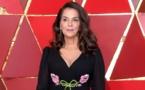 Actress Annabella Sciorra faces her alleged rapist Harvey Weinstein
