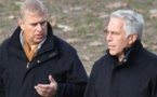 Prince Andrew hasn't responded to FBI inquiry about Jeffery Epstein