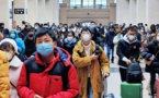 Wuhan virus continues global spread despite efforts to contain it