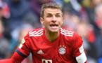 Bayern's Rummenigge sees Mueller back in Germany squad