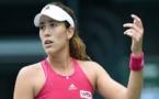 Muguruza to face Kenin in first Australian Open final for both
