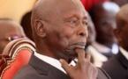 Former Kenyan president Daniel arap Moi dies surrounded by family