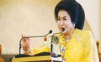After delay, Malaysia's former first lady in court for graft trial