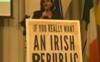Left-wing Sinn Fein challenges major parties in Irish election