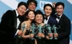 South Korea's 'Parasite' makes history at 92nd Oscars