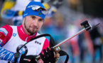 Italian police search room of Russian biathlon world champ Loginov