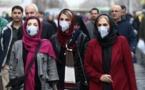Turkey closes border with Iran, bans flights amid virus outbreak