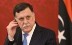 Libya's warring parties draft ceasefire agreement