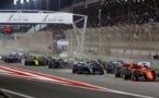 Bahrain Grand Prix to be 'participants only' due to coronavirus