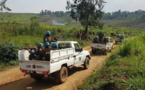 Armed attackers kill at least 10, injure five in Congolese villages