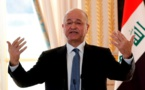 Iraqi president tasks ex-governor with forming new government