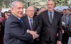 In surprise move, Netanyahu rival picked as parliamentary speaker
