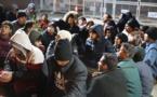 A Top EU court: Polish, Hungarian, Czech refugee rebuff illegal