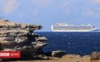Sydney coronavirus cruise ship fiasco prompts criminal investigation