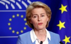 Top EU officials strike out against von der Leyen with bonds plea