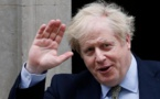 Johnson after hospital release: NHS is 'beating heart' of Britain