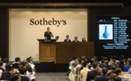 Delayed Sotheby's art auctions to go ahead in June