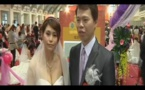 Coronavirus wedding rules eased in Taiwan, but one new death reported