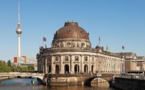 Berlin's famous Museum Island reopens after virus restrictions eased