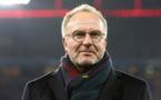 Rummenigge expects 'billions' to watch Bundesliga restart