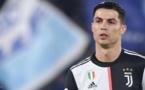 Ronaldo rejoins Juve after period in Portugal and quarantine