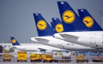German government Lufthansa rescue offer reported nearing completion