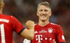 Schweinsteiger: Empty Dortmund stadium is advantage for Bayern Munich