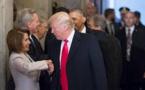 House Republicans sue Nancy Pelosi to block proxy voting rule