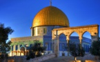 Jerusalem al-Aqsa mosque reopens after 70-day coronavirus lockdown