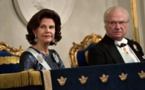 Swedish king returns to Stockholm to praise residents' virus response