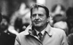 With suspect dead, Swedish premier Palme's 1986 murder probe ends