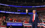 Trump campaign to renew rallies this month despite health concerns