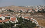 As target date nears, no Israel-US agreement on annexation