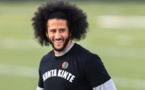 NFL Commissioner Goodell encourages teams to sign Colin Kaepernick