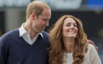 Britain's Prince William celebrates 38th birthday