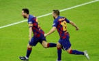 Barcelona out to reclaim La Liga top spot as title race heats up