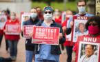 Interior watchdog to probe US Park Police clash with demonstrators