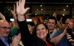 Decision on historic Irish coalition expected