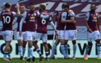 Aston Villa boost survival hopes against Palace; Wolves go sixth