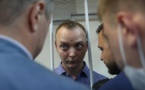 Russian journalist Safronov charged in NATO espionage case